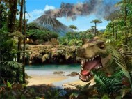 Living 3D Dinosaurs screenshot
